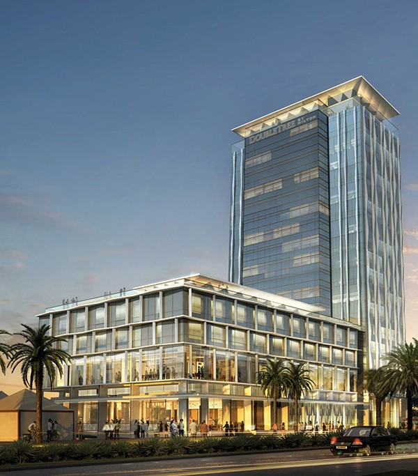 DoubleTree by Hilton, Perth Waterfront
